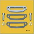 Chevy 216 / 235 / 261 Spacer Kit