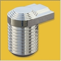 Remote Finned Oil Filter