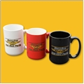 OTB Gear Coffee Mugs