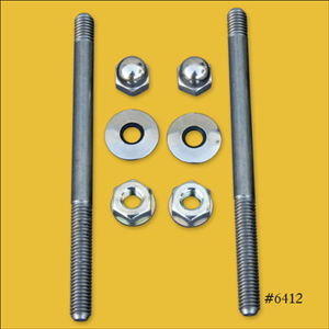 Chevy 235 / 261 Stud Kit
