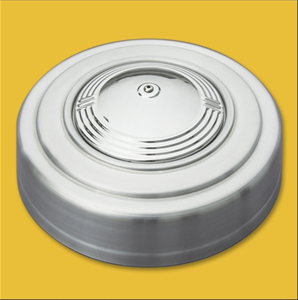 Orbit Cast / Spun Air Cleaner